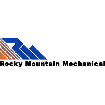 Rocky Mountain Mechanical Logo