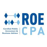 Roe CPA, P.C. Logo