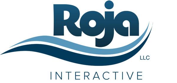 Roja Interactive Logo