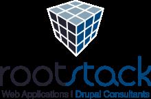 Rootstack Logo