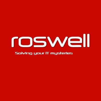 Roswell IT Logo