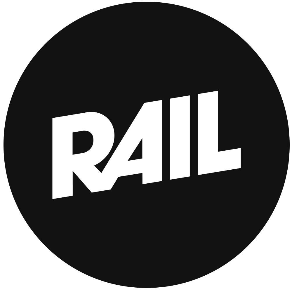 Rail Digital - Out of Business Logo