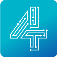 4it Inc. Logo