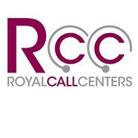 Royal Call Centers Logo