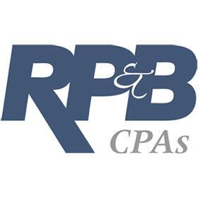 RP&B CPAs logo