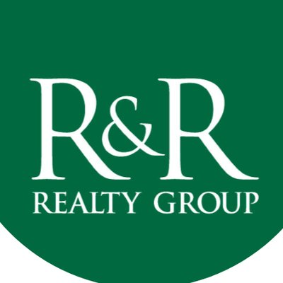 R&R Realty Group Logo