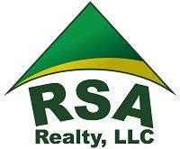 RSA Realty Logo