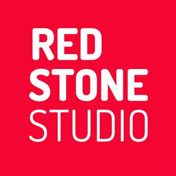 Red Stone Studio Logo