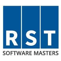 RST Software Masters Logo