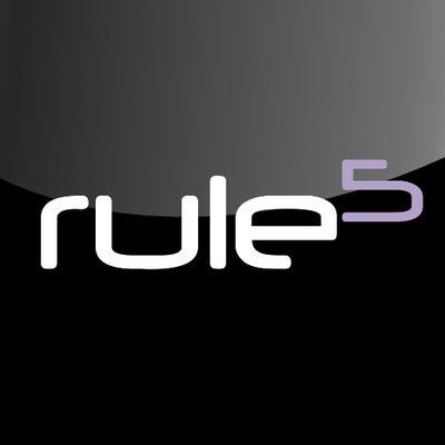 Rule 5 Logo