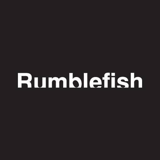 Rumblefish Logo