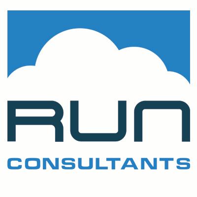 Run Consultants Logo
