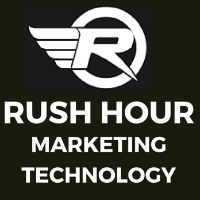 Rush Hour  Logo