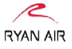 Ryan Air Logo