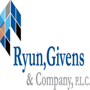 Ryun Givens & Company logo