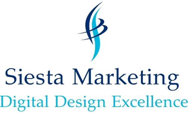 Siesta Marketing  Logo