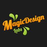 Magicdesignlabs IT Solutions Logo
