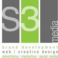 S3 Media Logo