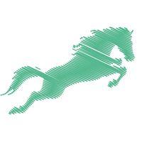 Maiden Stride Logo