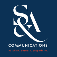 S&A Communications Logo