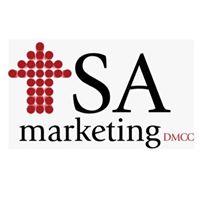 SA Marketing Logo