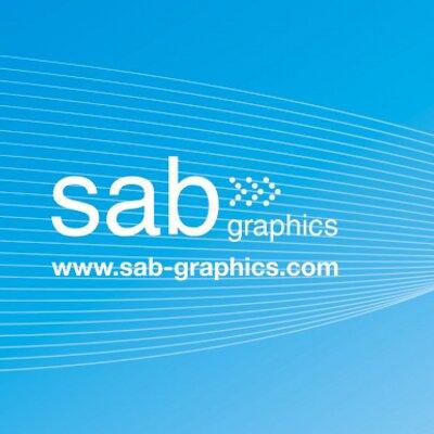 Sab Graphics Logo