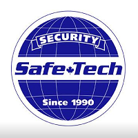 SafeTech Alarms Logo