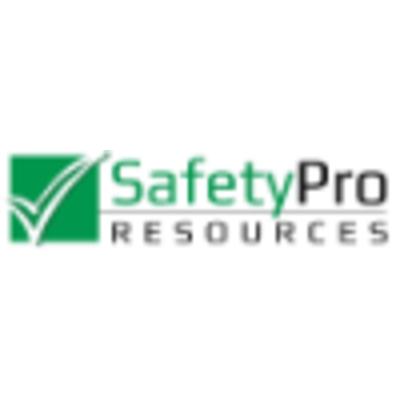 SafetyPro Resources logo