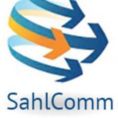 Sahl Communications, Inc. Logo