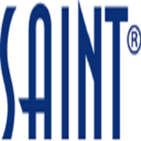 SAINT Corporation Logo