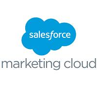 Salesforce Marketing Cloud (FKA ExactTarget)Logo