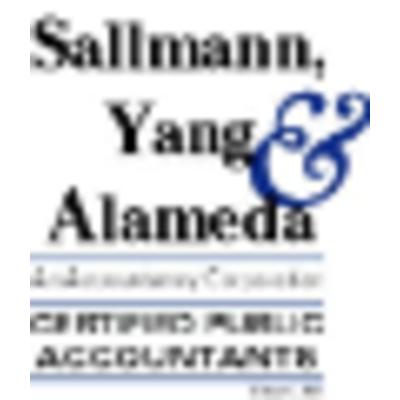Sallmann, Yang & Alameda Logo