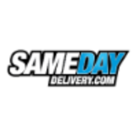 Same Day Delivery  Logo