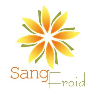 SangFroid Web, LLC Logo