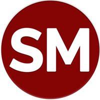 Sanguineti Media Logo