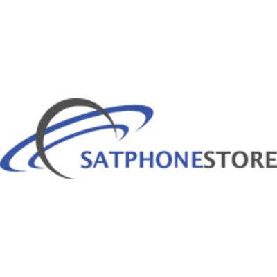 SatPhoneStore Logo