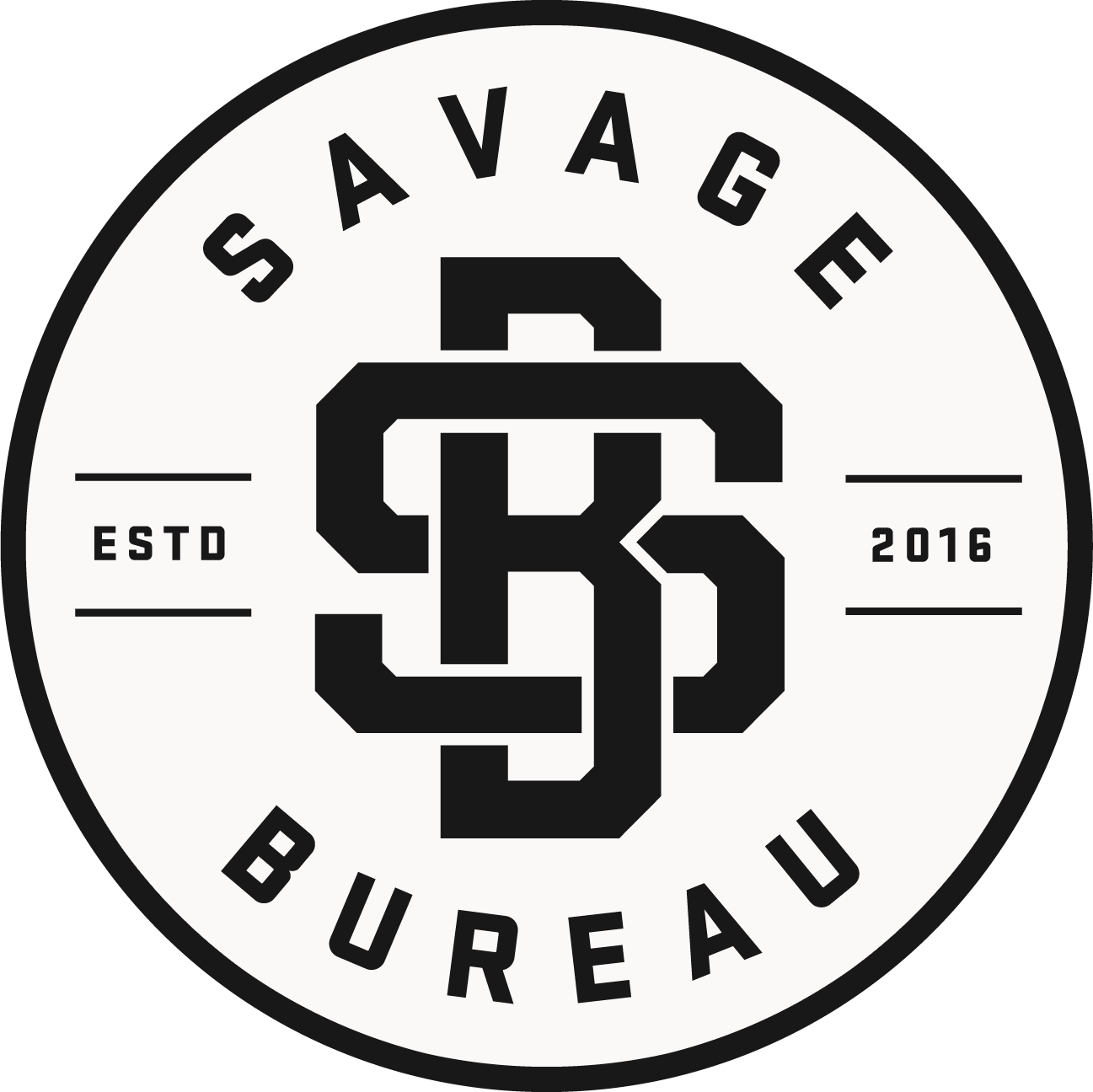 The Savage Bureau