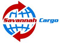 Savannah Cargo Logo