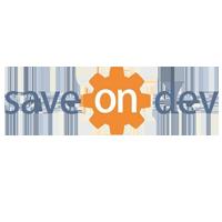 SaveOnDev logo