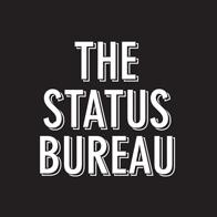 The Status Bureau Logo