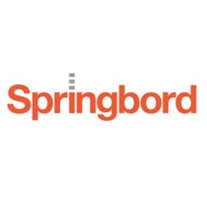 Springbord Logo