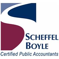 Scheffel Boyle Logo