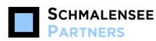 Schmalensee Partners