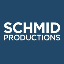Schmid Productions Logo