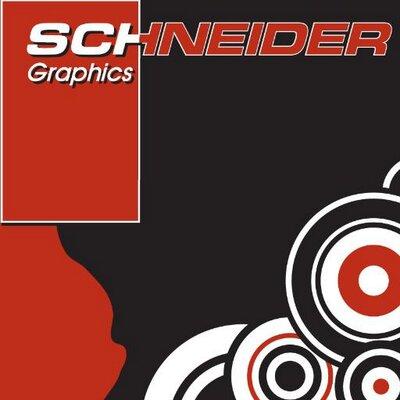 Schneider Graphics Logo