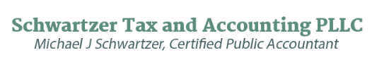 Schwartzer Tax and Accounting PLLC Logo