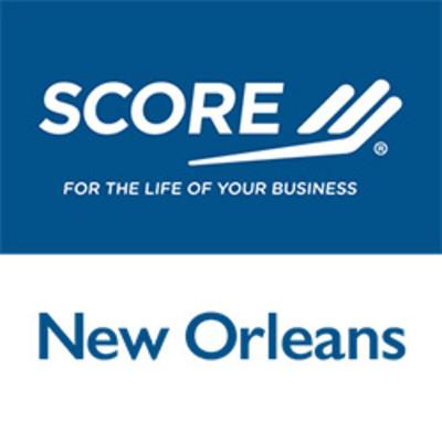 SCORE Mentors New Orleans Regional Chapter
