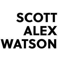 Scott Alex Watson Logo
