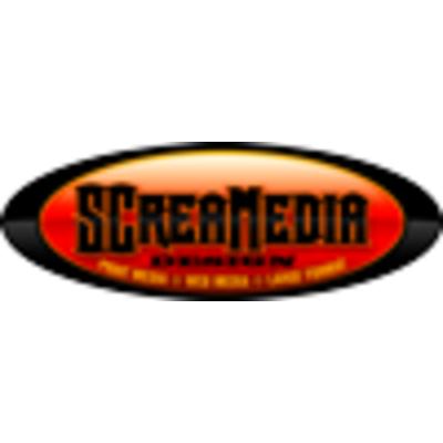 SCreaMedia Design