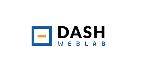 DASH WEB LAB Logo
